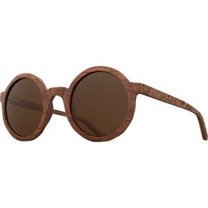 Earth Wood Canary Sunglasses - Women's