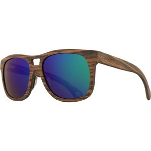 Earth Wood Las Islas Sunglasses