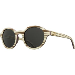 Earth Wood Maho Sunglasses