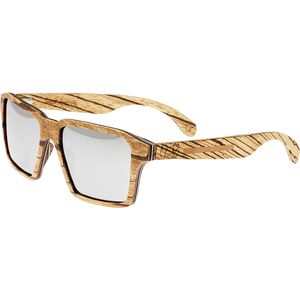 Earth Wood Piha Sunglasses - Women's