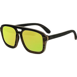 Earth Wood Playa Sunglasses