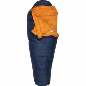 Exped Comfort Sleeping Bag: 32 Degree Down