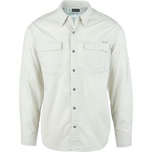 ExOfficio BugsAway Halo Check Shirt - Men's