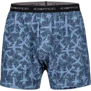 ExOfficio Give-N-Go Printed Boxer - Men's