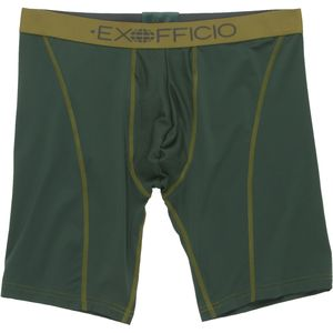 ExOfficio Give-N-Go Sport Mesh 9in Boxer Brief - Men's