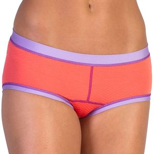 ExOfficio Give-N-Go Sport Mesh Hipkini - Women's