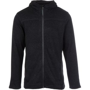 ExOfficio Caminetto Hooded Fleece Jacket - Men's