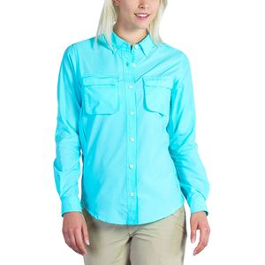 ExOfficio Air Strip Shirt - Women's