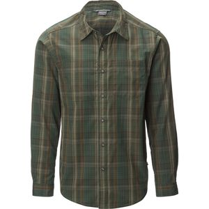 ExOfficio Kelion Long-Sleeve Shirt - Men's