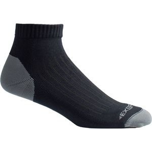 ExOfficio BugsAway Sol Cool Quarter Sock