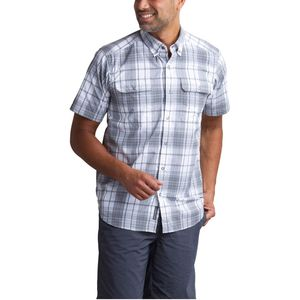 ExOfficio Ventana Short-Sleeve Plaid Shirt - Men's