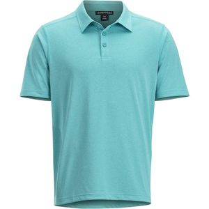 Sol Cool Signature Polo Shirt - Men's