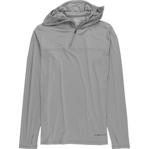 ExOfficio Sol Cool Performance Pullover Hoodie - Men's