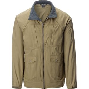 ExOfficio FlyQ Convertible Jacket - Men's