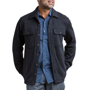 ExOfficio Caminetto Shirt Jacket - Men's