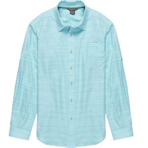 ExOfficio Soft Cool Avalon Long-Sleeve Shirt - Men's