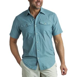 ExOfficio Syros Short-Sleeve Shirt - Men's