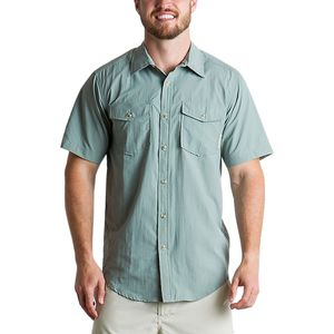 ExOfficio Repio Short-Sleeve Shirt - Men's