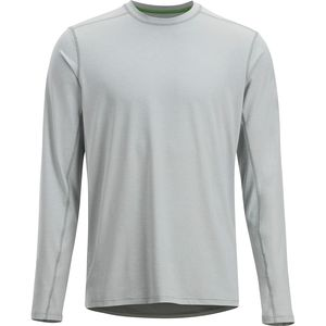 ExOfficio Sol Cool Sun Long-Sleeve Crew - Men's