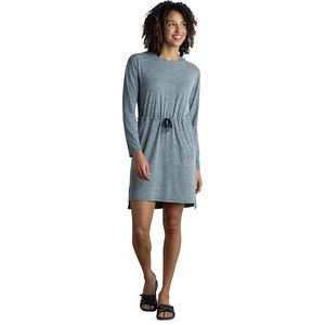 ExOfficio So Cool Kaliani Hooded Dress - Women's