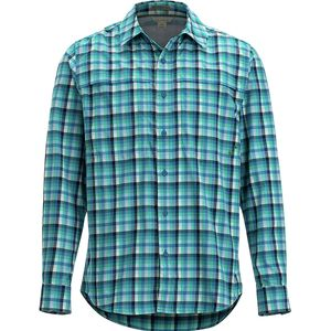 ExOfficio Tellico Long-Sleeve Shirt - Men's