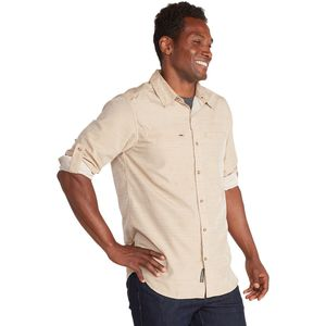 ExOfficio BugsAway San Gil Long-Sleeve Shirt - Men's