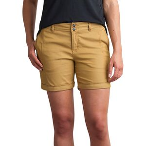 ExOfficio Sol Cool Costera Short - Women's