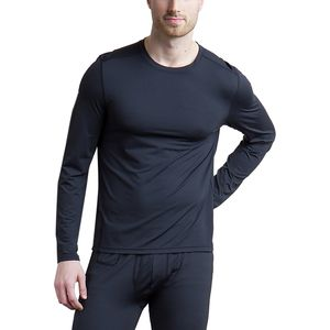 ExOfficio Give-N-Go Performance Baselayer Crew - Men's