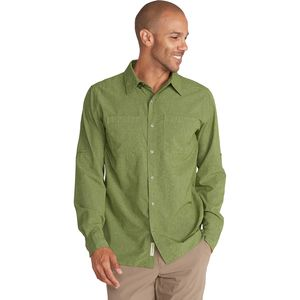 BugsAway Tiburon Long-Sleeve Shirt - Men's