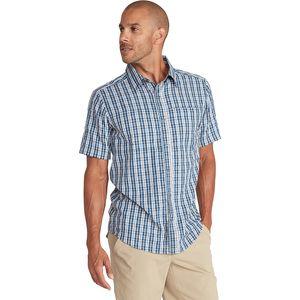 Sailfish Short-Sleeve Shirt - Men's