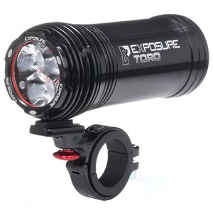 Exposure Toro Mk8 Headlight
