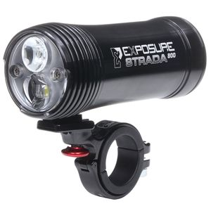 Exposure Strada 800 Road Specific Headlight