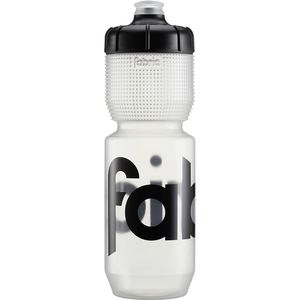 Fabric Gripper Water Bottle