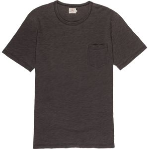 Faherty GD Pocket T-Shirt - Men's