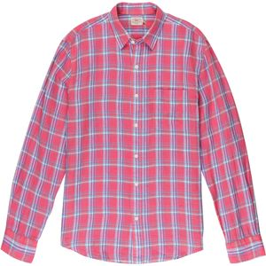 Faherty Linen Ventura Shirt - Men's