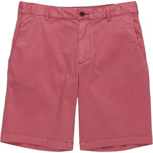 Faherty Stretch Chino Short - Men's