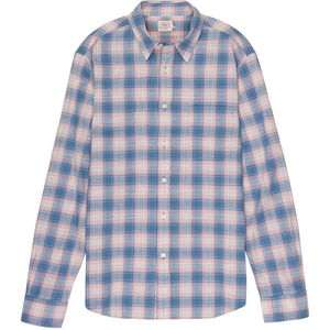 Faherty Ventura Shirt - Men's