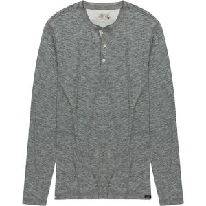Faherty Heather Henley - Men's