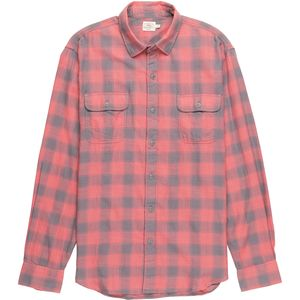 Faherty Sunfaded Belmar Shirt - Men's
