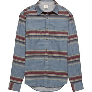 Faherty Reversible Vintage Woven Belmar Shirt - Men's