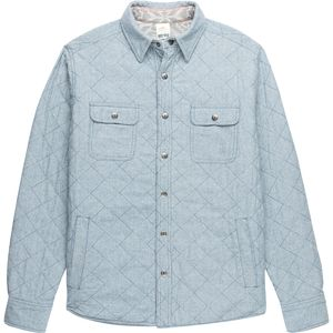 Faherty Reversible Bondi Jacket - Men's
