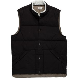 Faherty Frontier Vest - Men's