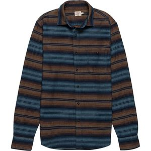 Faherty Blanket Cloth Seaview Shirt - Men's