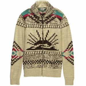 Faherty Sun & Waves Cardigan - Men's