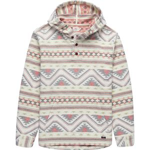 Faherty Pacific Hooded Poncho - Men's