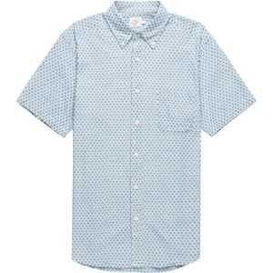 Faherty Pacific Short-Sleeve Shirt - Men's