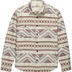 Faherty Durango CPO Workshirt - Men's