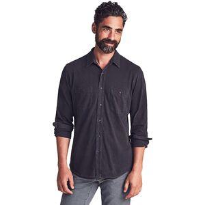 Faherty Knit Seasons Shirt - Mens