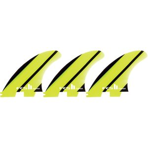 FCS Carver Neo Glass Surfboard Fins