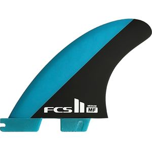 FCS Mick Fanning Performance Core Tri Surfboard Fins